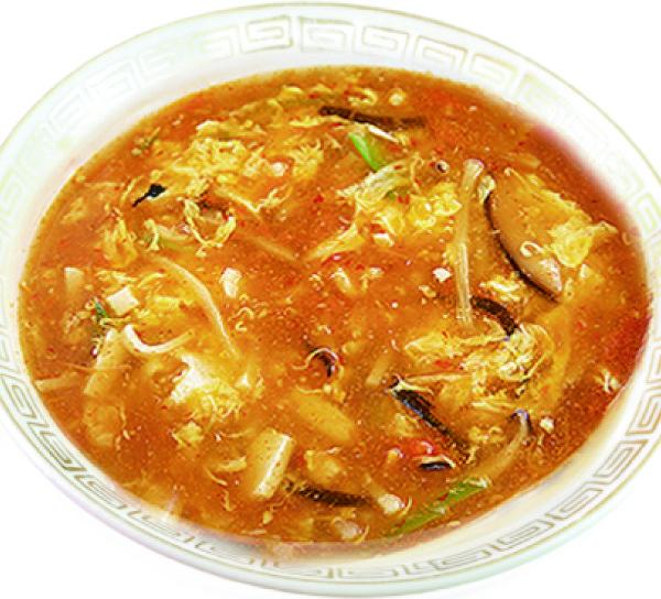 サンラースープ